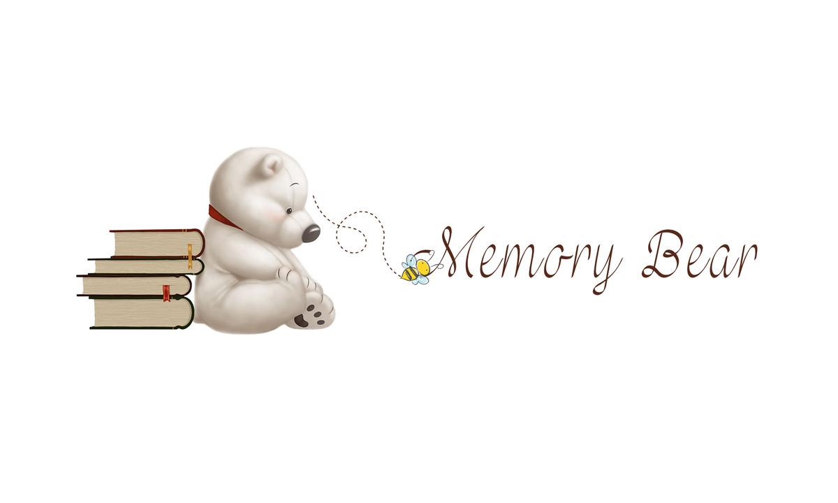 Imagem capa - Memory Bear - Sua história num ursinho por Erika Pugliese