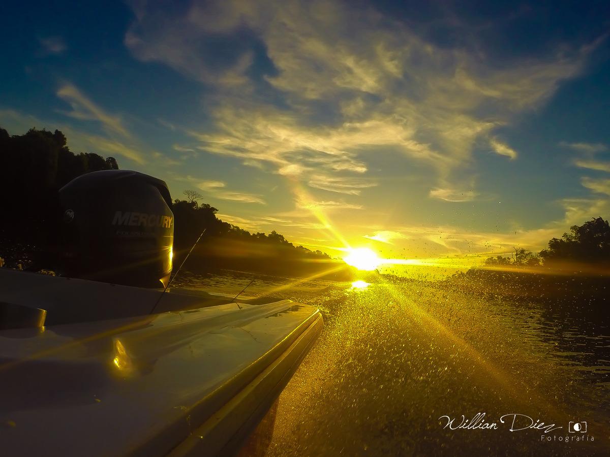 Imagem capa - Fotografar Pôr do Sol por Willian Diez