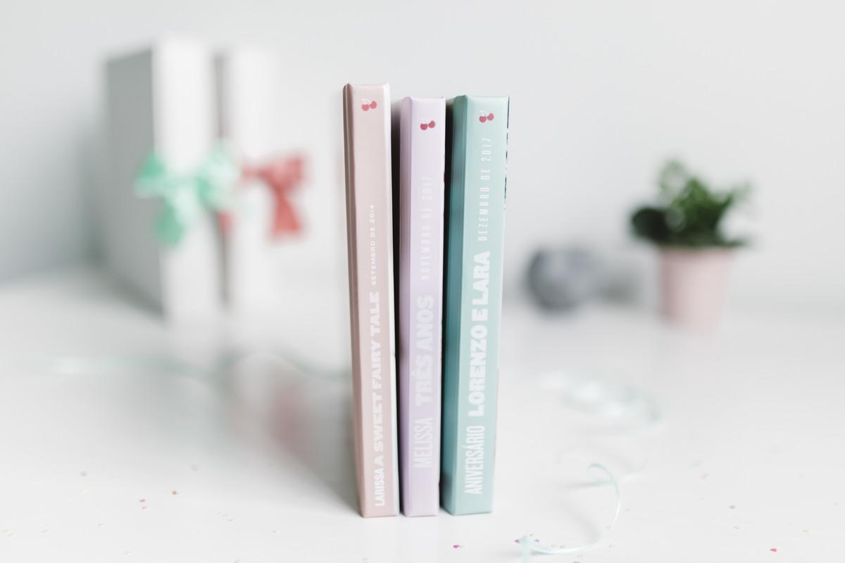 Imagem capa - Fotolivros e embalagens! por Camila D'Orazio