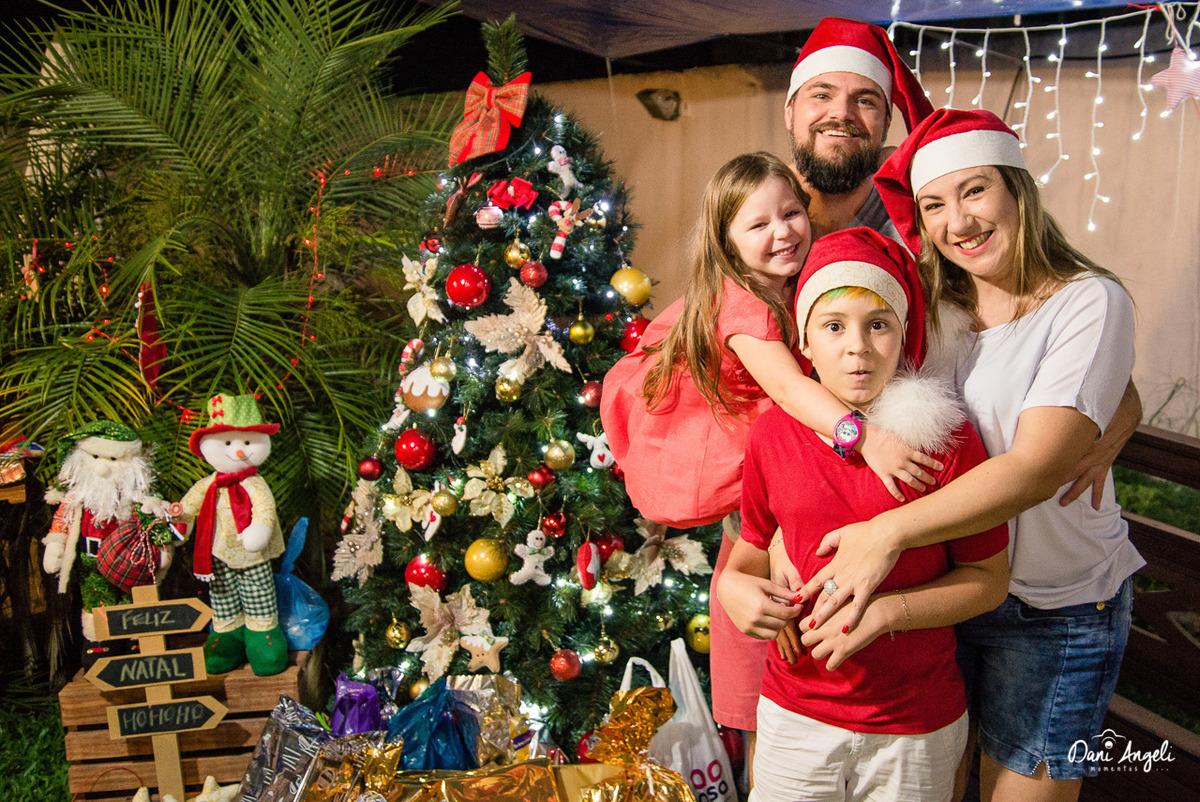 Imagem capa - Natal em Família por Fernando Cruz