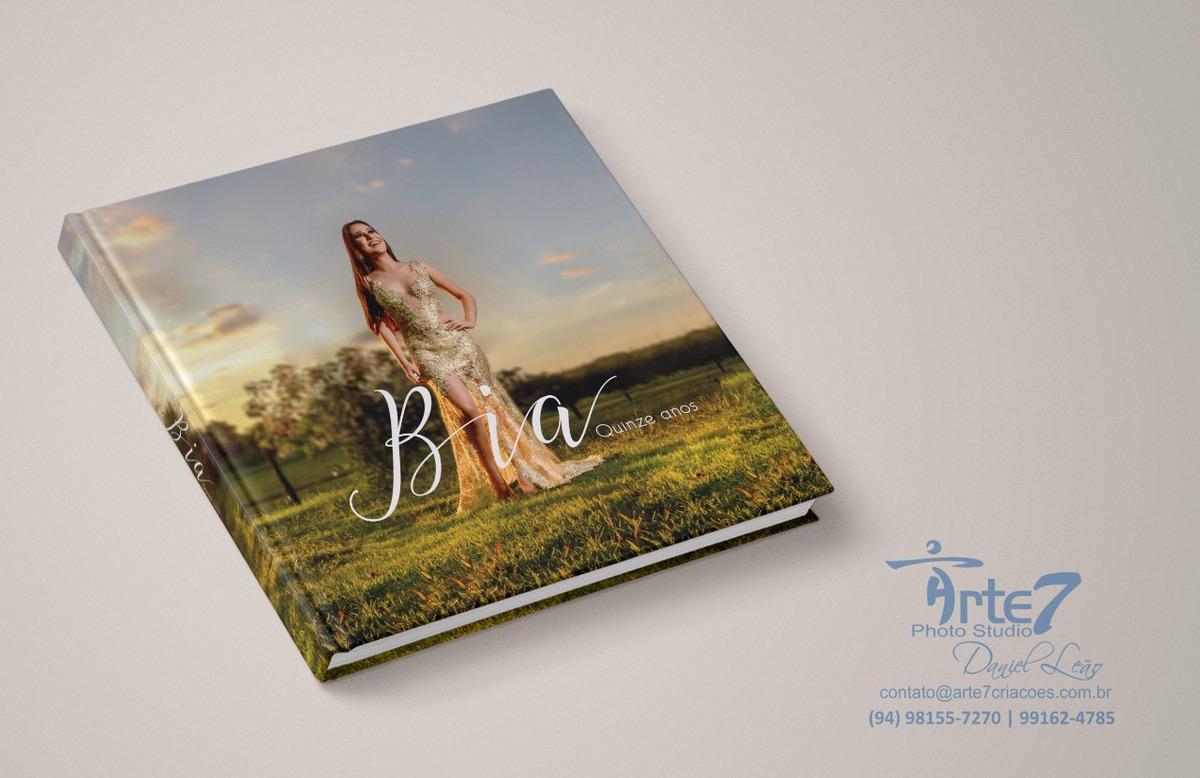 Imagem capa - Coloque suas fotos no papel por Arte7Criaçoes