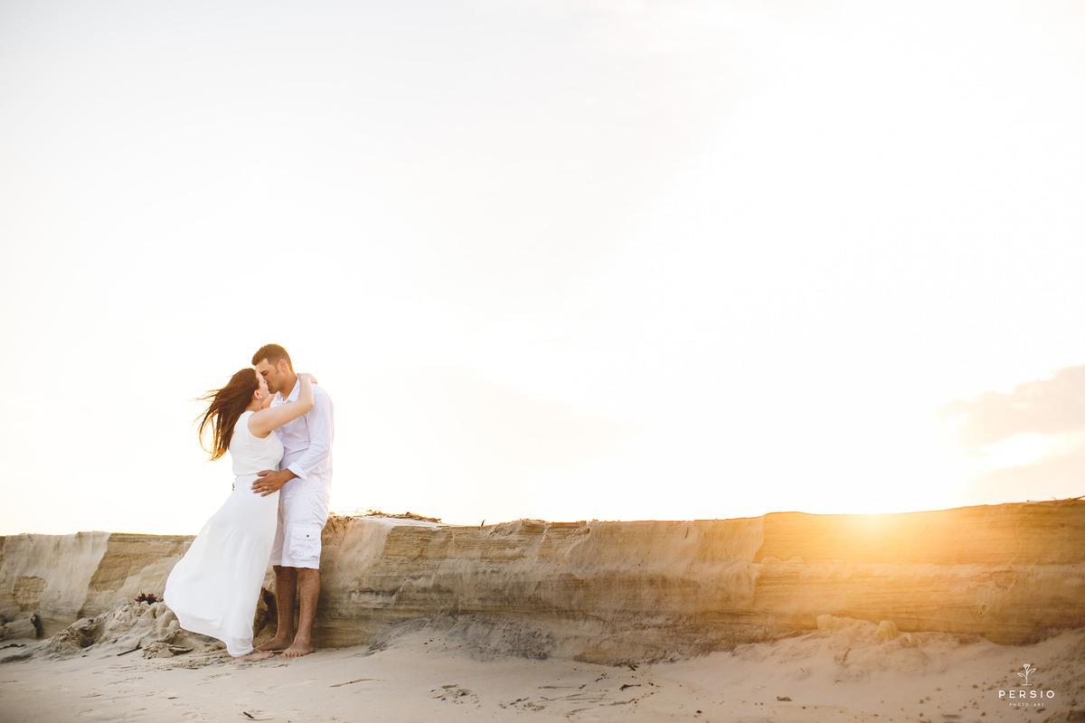 Imagem capa - Que tal comemorar suas bodas com um ensaio dos sonhos? por Raphaela e Heliel Persio