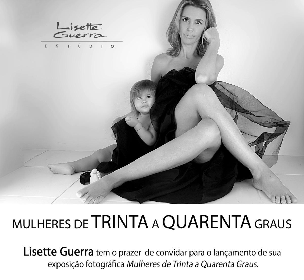Imagem capa - Exposições por Lisette Revoredo Guerra