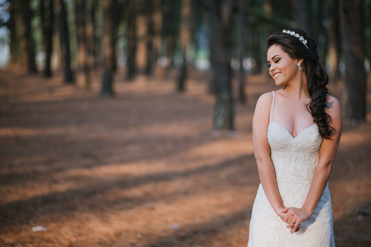 Imagem capa - Ser noiva é... por hugo schaly