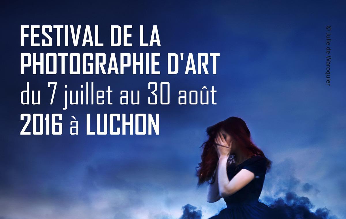 Imagem capa - Festival de La Photographie D'art - Luchon - França por Rafael Ohana