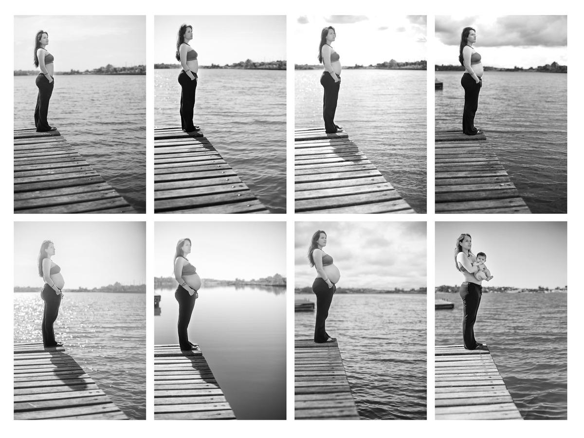 Imagem capa - Acompanhamento de gravidez por Rafael Ohana