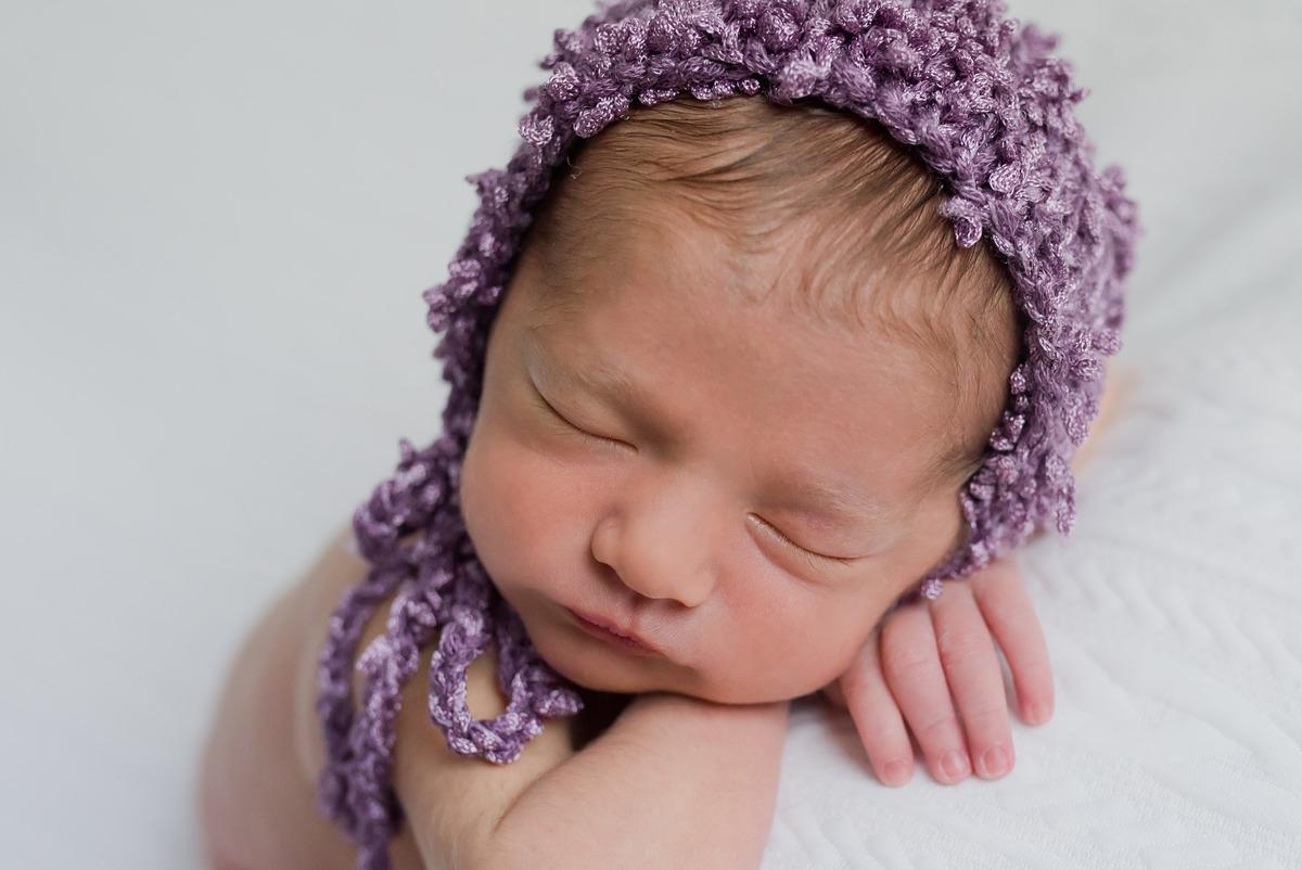 Imagem capa - Eu ouvi newborn? por Teca Avelar Fotografia