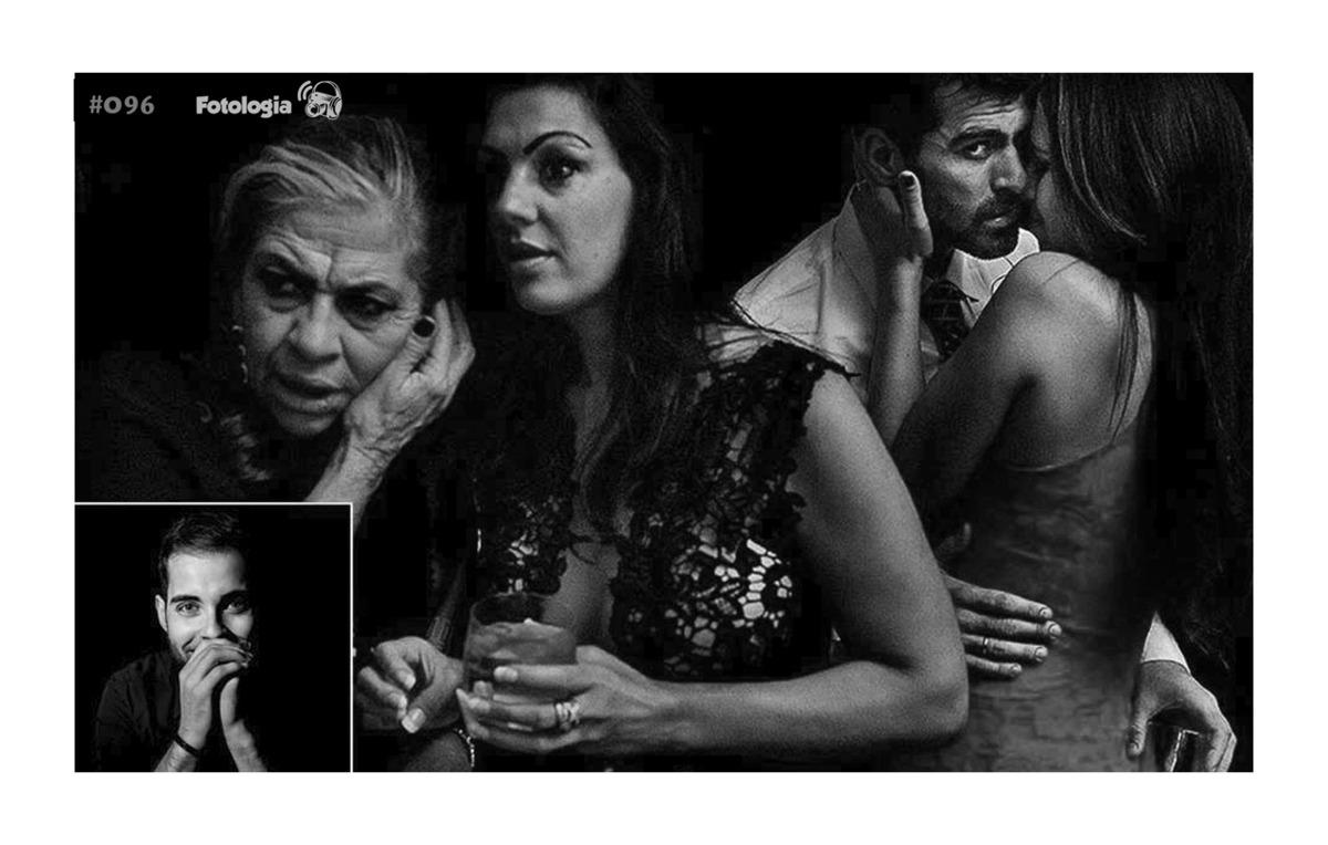 Imagem capa - Entrevista I Fotologia Podcast por Sérgio Nogueira