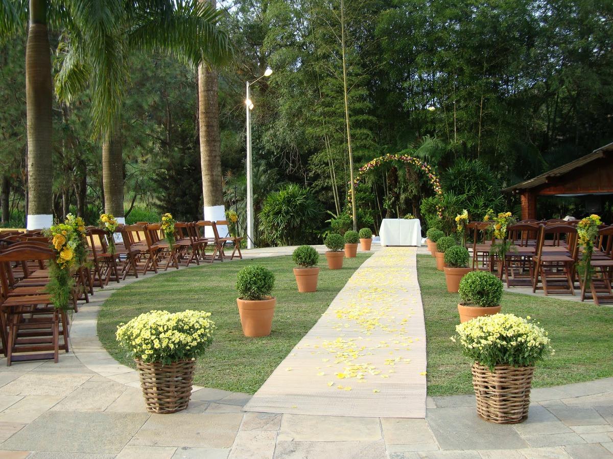 Imagem capa - Dicas para Casamento Campestre. por ERIK VINICIUS PAVAN FARIA 36976885889