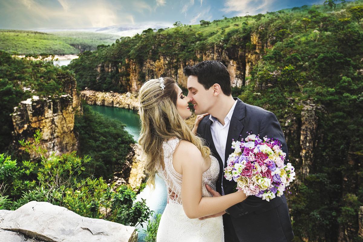 Imagem capa - 5 erros comuns de quem planeja um casamento por ERIK VINICIUS PAVAN FARIA 36976885889