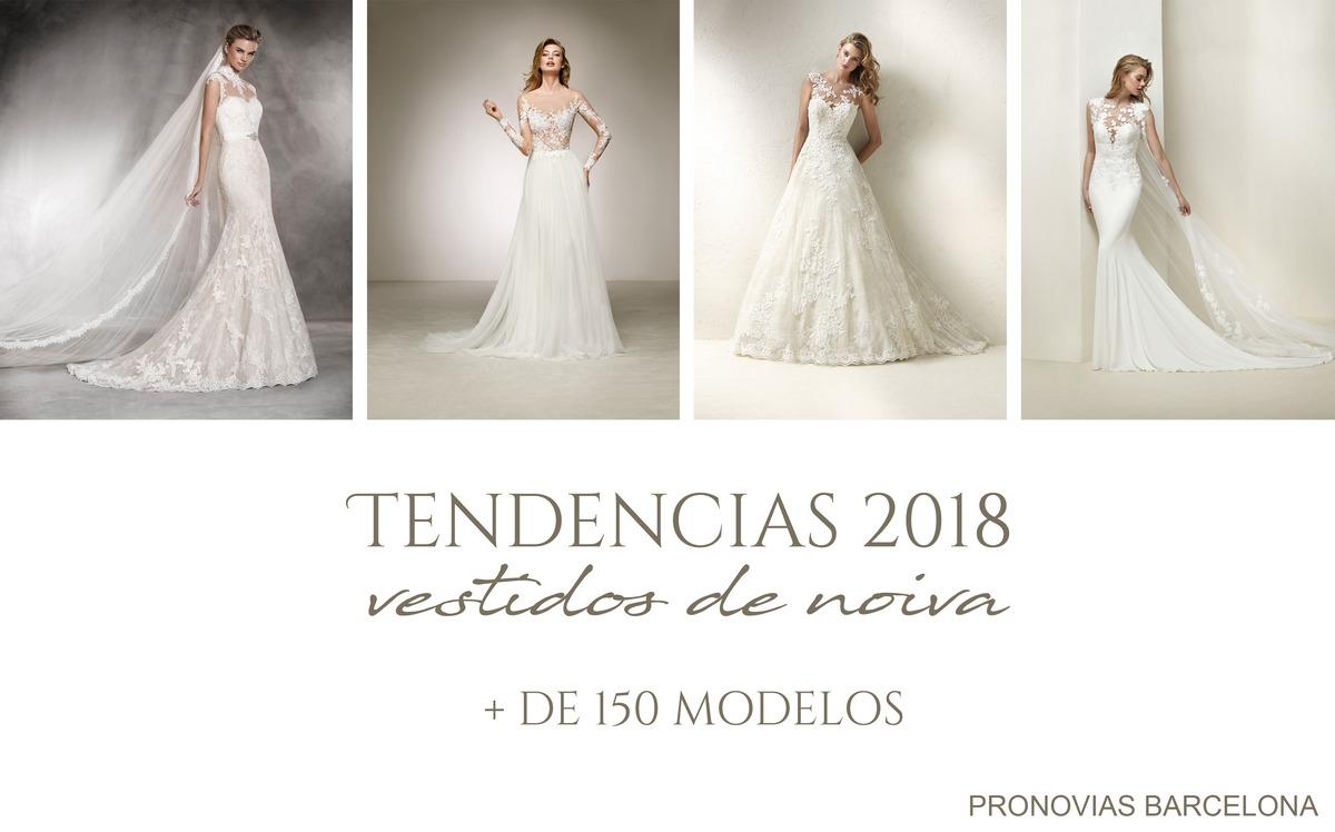Imagem capa - Pronovias - Coleção Vestido de Noivas por ESTÚDIO CHRISTIAN OLIVEIRA FOTOGRAFIA