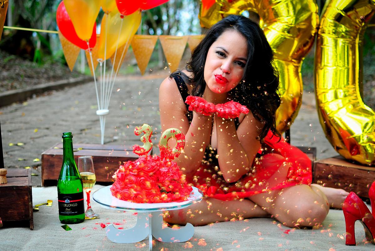 Imagem capa - Orçamento Smash the cake - Adulto  por Studio Vanessa Siqueira fotografia