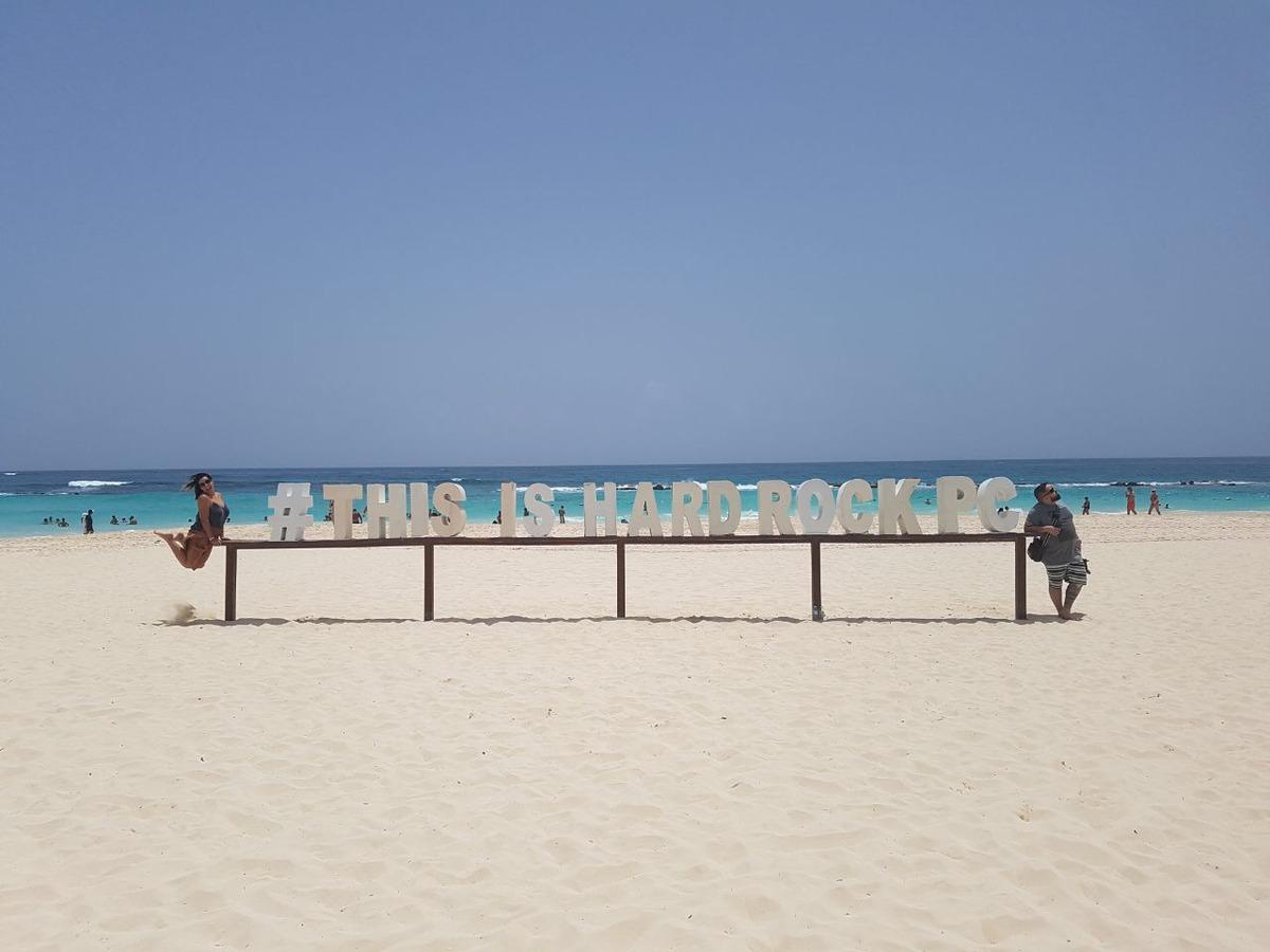 Imagem capa - Casamento em Punta Cana... confira a viajem... por Junior Barreto