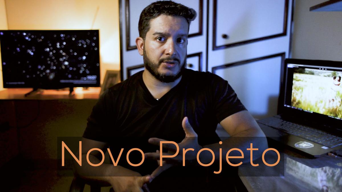 Imagem capa - NOVO Projeto por Juliano Tavares - Fotografia