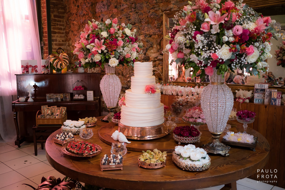 decoração de casamento, restaurante a mineira niterói