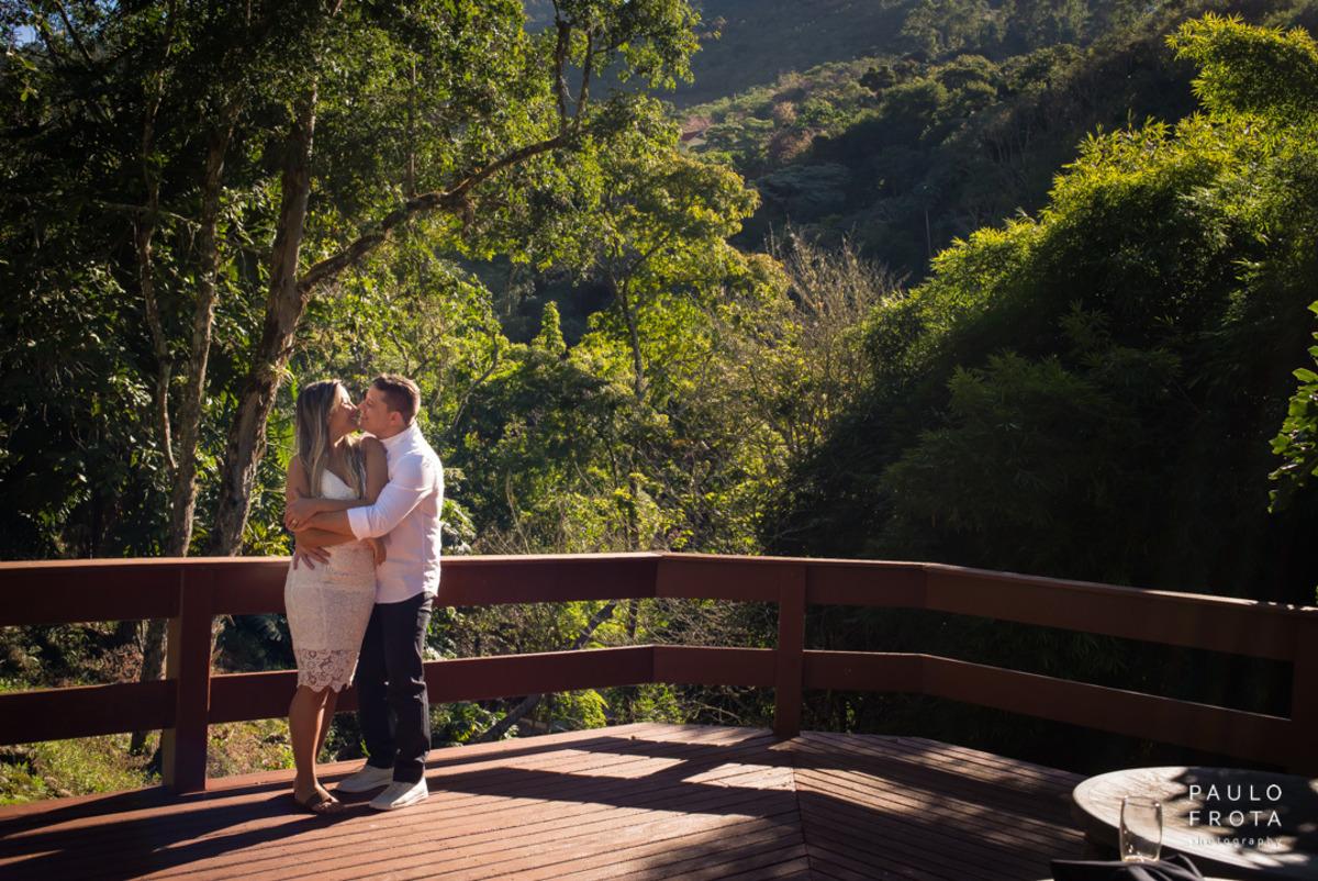 casamento em Friburgo, beijo do casal