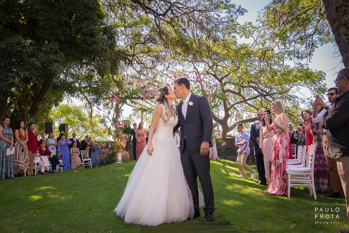 noivos, casamento em fazenda