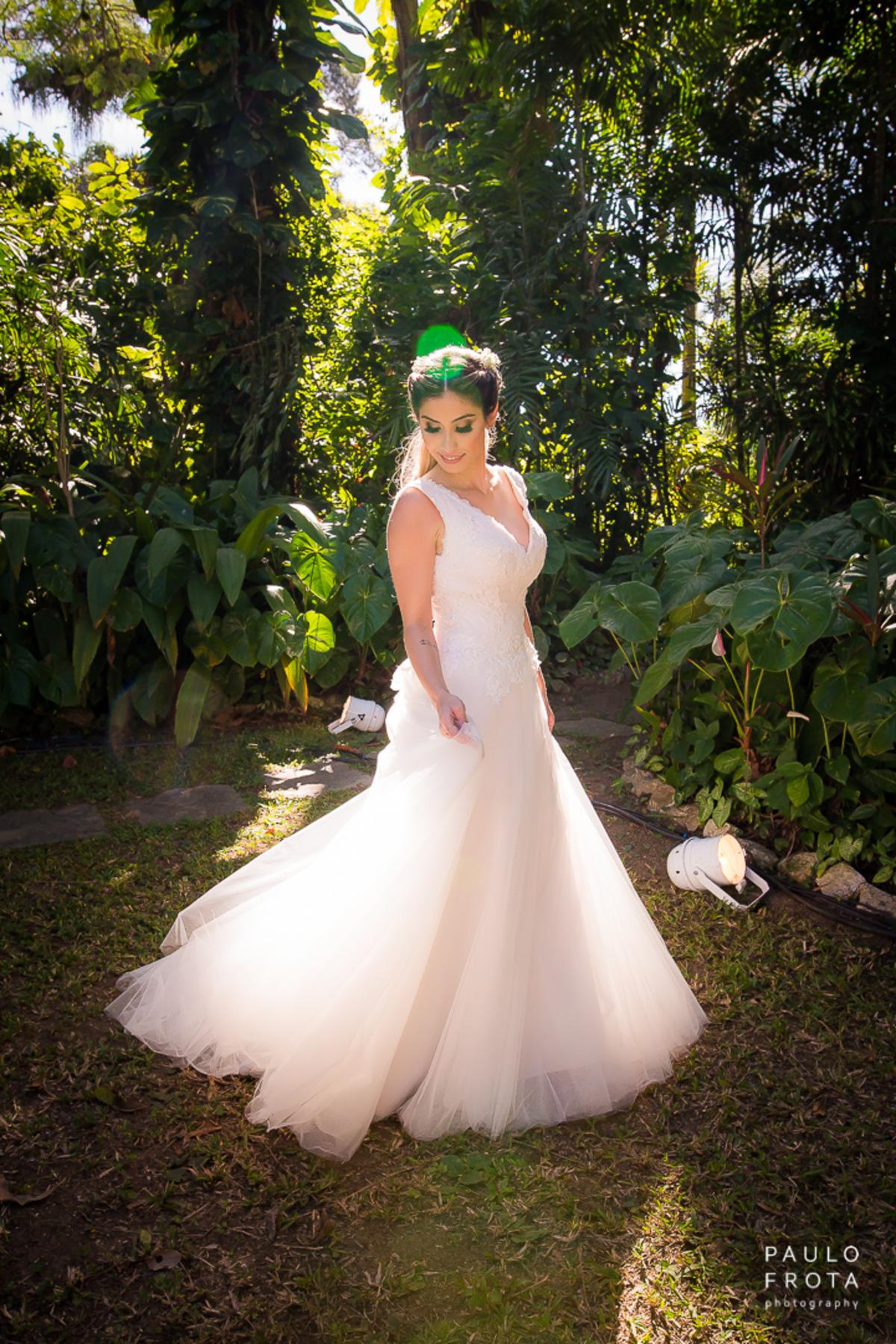 foto posada da noiva
