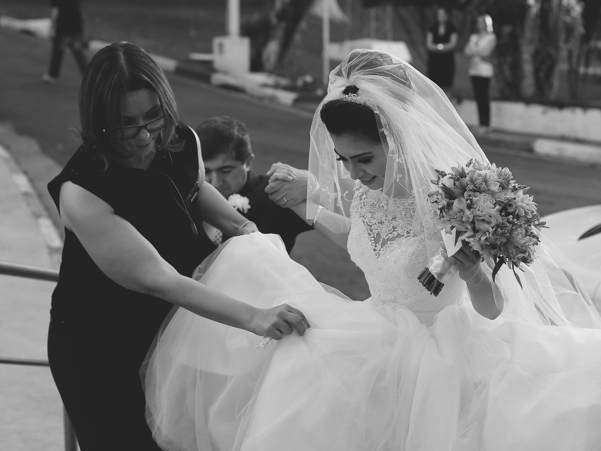 Imagem capa - Pensando em casar... O que fazer para tudo dar certo no grande dia? por Nikkei Digital