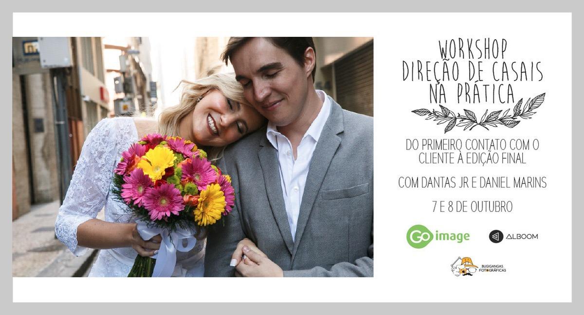 Imagem capa - Workshop Direção de casais na Prática por Dantas Jr.
