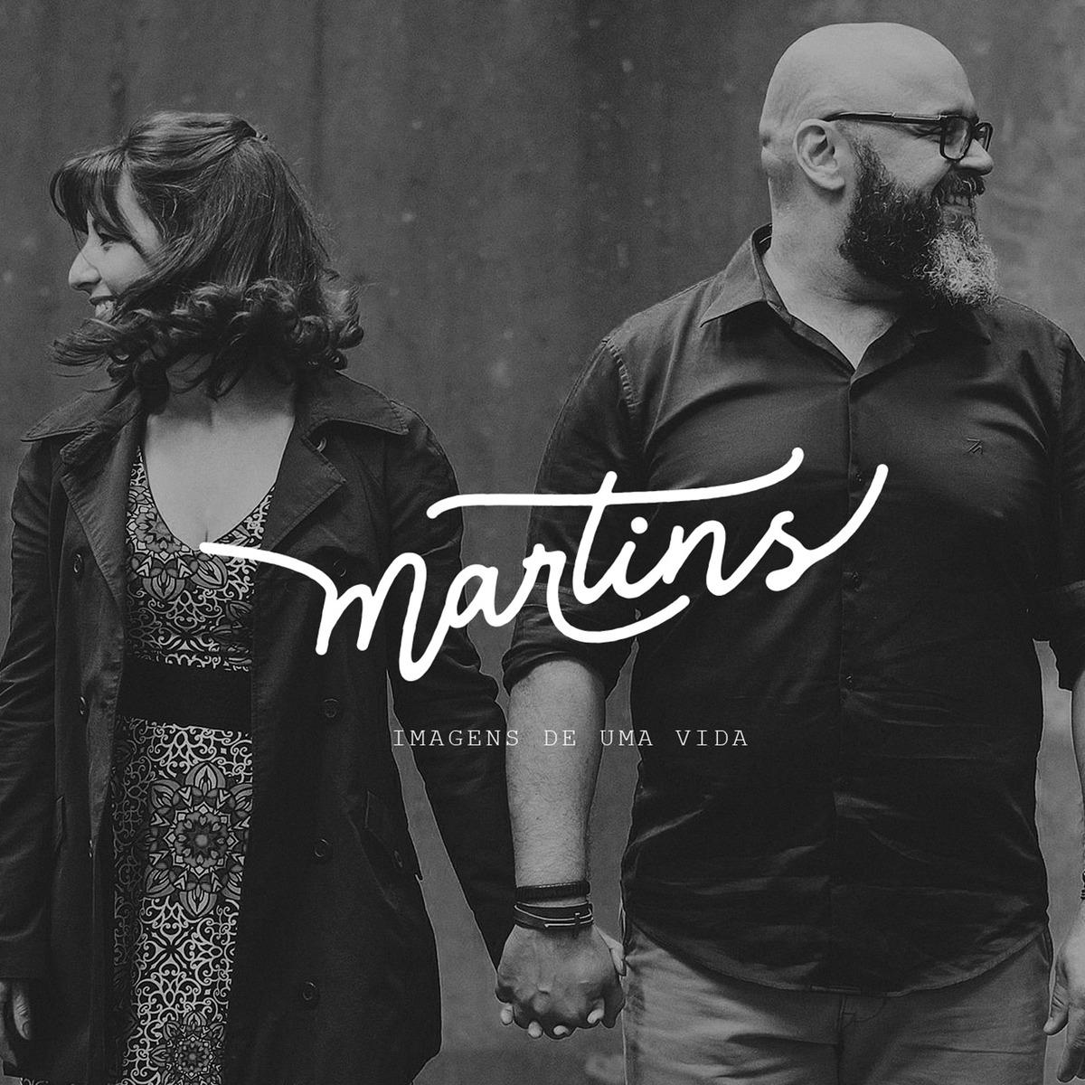 Imagem capa - Nova marca Martins Imagens por Andre e Vera Martins