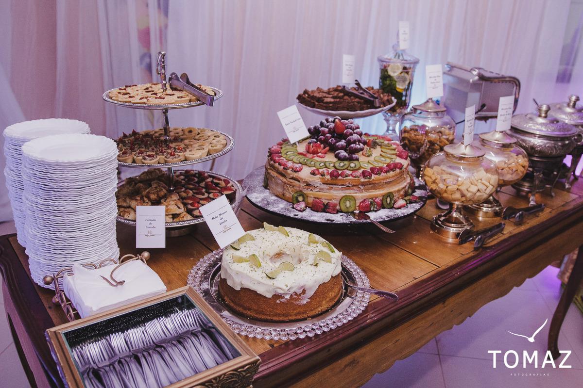 Imagem capa - Como escolher o buffet do seu casamento por Tomaz Fotografias