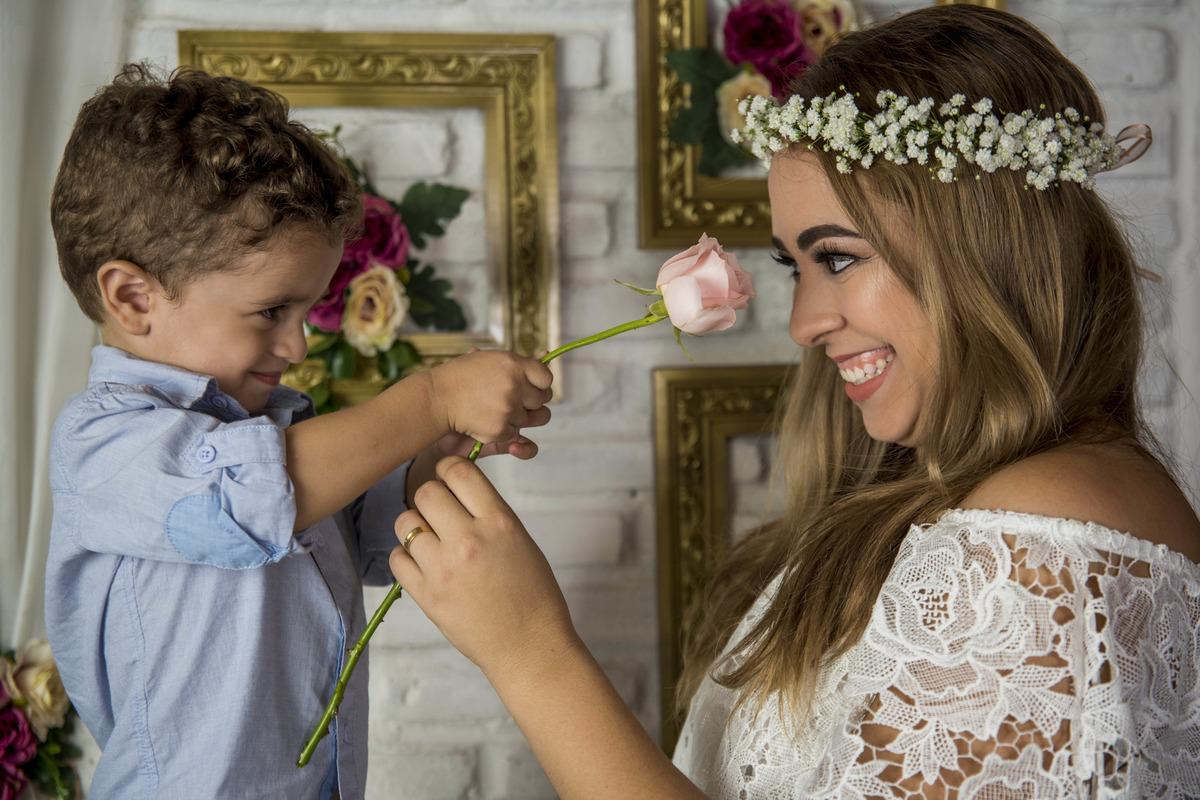 Imagem capa - Dia das Mães 2018 por Rafaelly Lemos