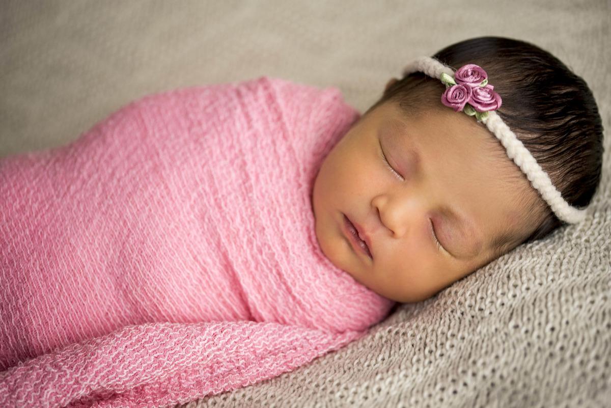 Imagem capa - Meu primeiro Newborn por Rafaelly Lemos