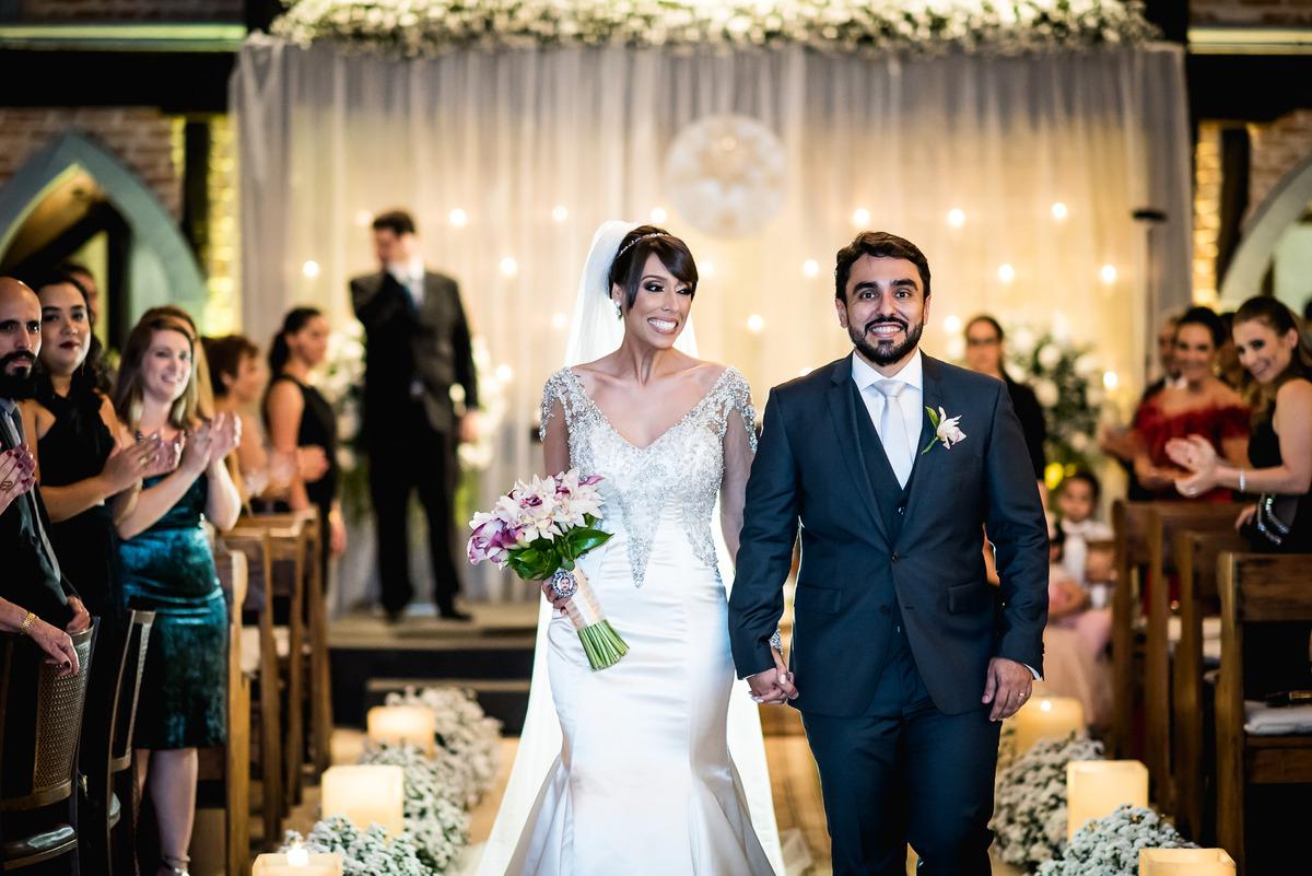Imagem capa - Casamento Izabella e Thiago por Daniel Felipe Diniz Ferreira