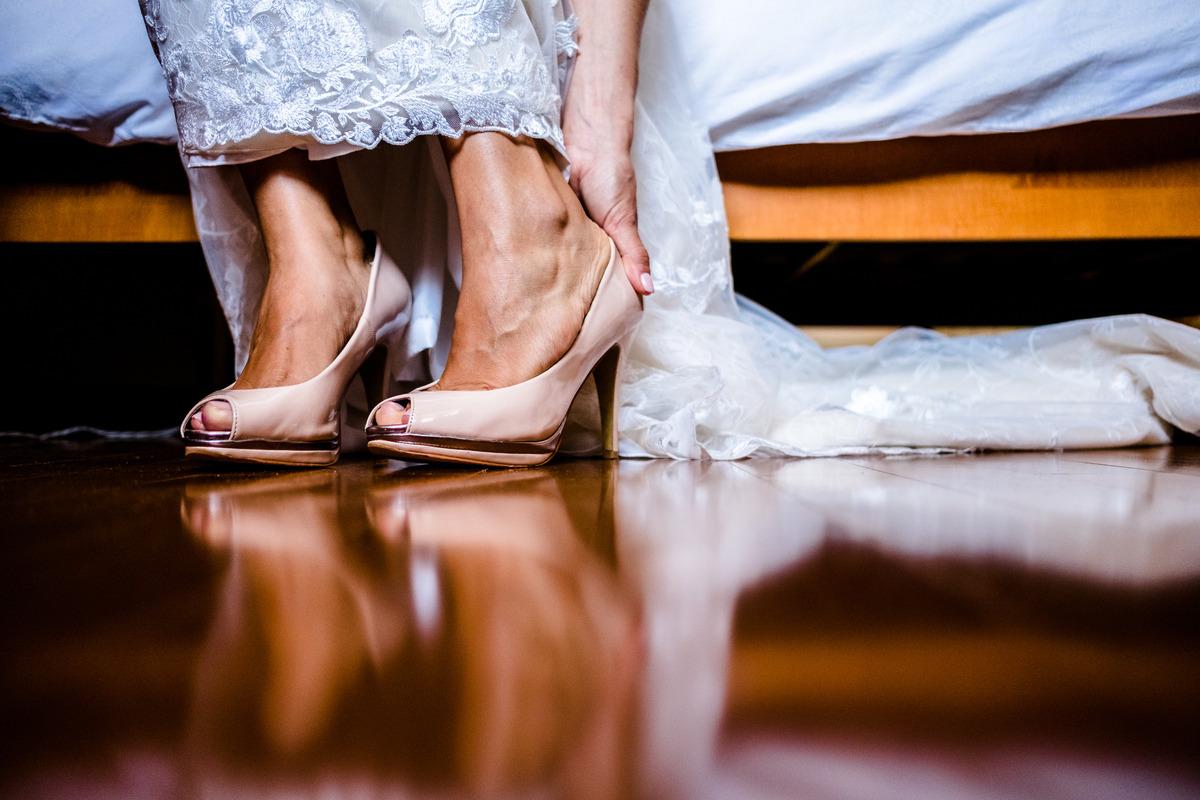Sapato de festa: como não errar na escolha da cor Blog