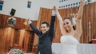 Casamento de Marta & Raul