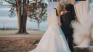 Casamento de Vivian & Pedro