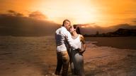 Pré-wedding de Joyce + Estevão