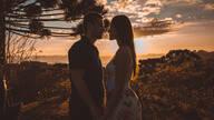 Ensaio Pré casamento de Taty + Guto