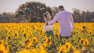 Ensaio Pré casamento de Ro + Tha