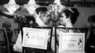 Thamyres + Jacimar de Casamento emocionante