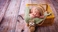 Newborn, Fotografia Recén Nascido em Campinas de
