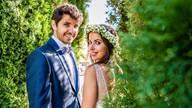 Diana & Carlos de Vidago
