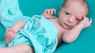 Newborn de Leonardo