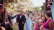Casamento de Gabi&Ruhann
