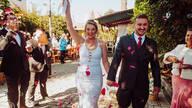 Casamentos de Gisele&Allan
