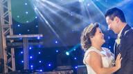 Casamento de Bruno e Érica