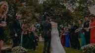 Casamento de Vanessa + Gian