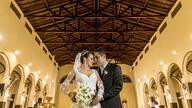 Casamento de Kátia e Thiago