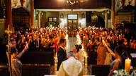 WEDDING de GIOVANA + GUILHERME