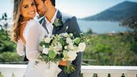 Wedding de Gabi + FERNANDO