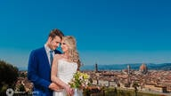 Wedding Destination de Stefano e Lucrezia