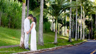 Ensaios de Pré Wedding - Marcos e Letícia