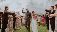 Casamento de Larissa & Galbin