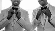 Casamento de Luiz + Rogério